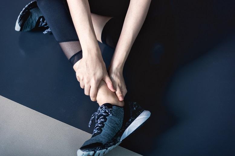 Przyczyny zerwania ścięgna Achillesa