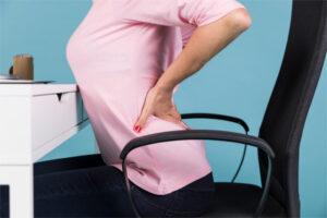 Dyskopatia: szyjna, piersiowa i lędźwiowa – przyczyny, objawy, leczenie