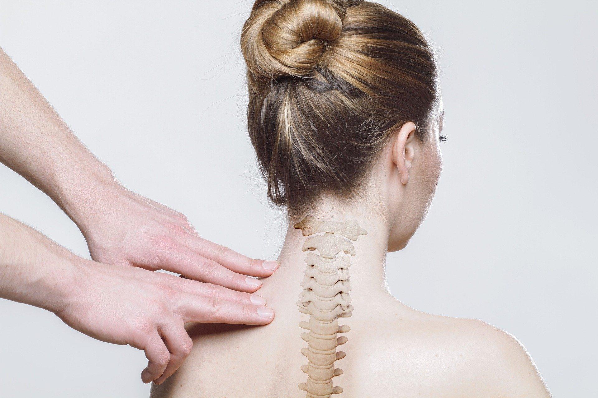 zesztywniające zapalenie stawów kręgosłupa