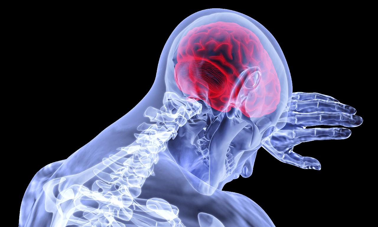 urazy czaszkowo mózgowe